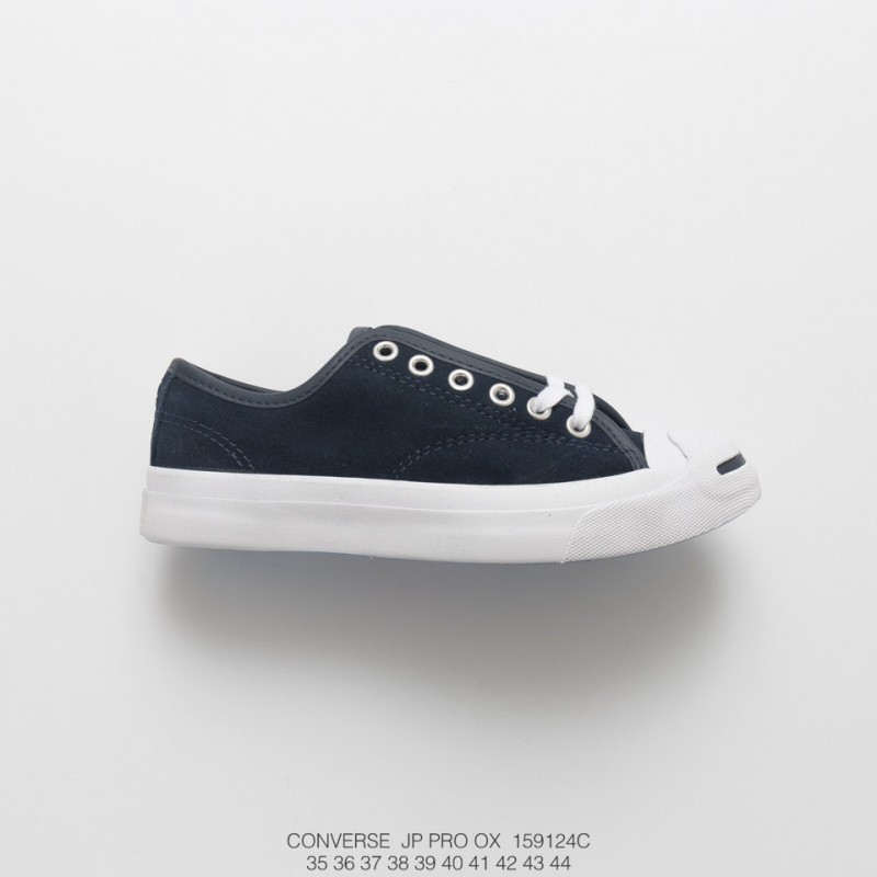 5faef26f4fe ... Converse Cons X Polar Skate Co. Jack Purcell Pro Offers Three Different  Colorway Premium Suede ...