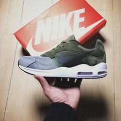 Male code 40-44 Nike AIR MAX GUILE Lightweight With Visible Max Ai