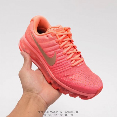 the best attitude 98bb9 a38d2 Nike AIR MAX 2017 Classic Total Air UNISEX Couple Racing Shoes Suitable For  All Venues FSR