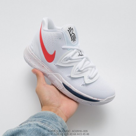 Ao2918-005 KYRIE 5 EP Irving 5th Generation Actual Combat Basketball-Shoes air zoom air actual combat basketball-shoes KYRIE 5