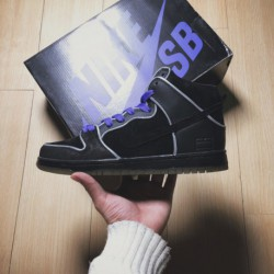 Nike-Dunk-SB-High-Black-Gum-Nike-SB-Dunk-High-BLACK-BOX-This-pair-of-Nike-Dunk-High-SB-The-Black-Box-is-spliced-with-multiple-S