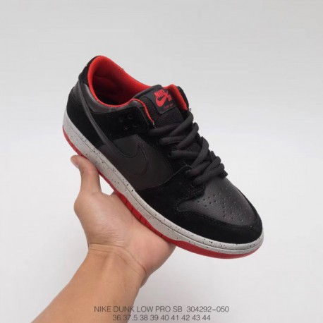 best loved 3d0f7 0aaa6 Nike Dunk SB Black Cement,292-050 Nike Dunk Low SB Black Cement Bred Nike  SB Dunk Low Pro Bred ColorWay has always been classic