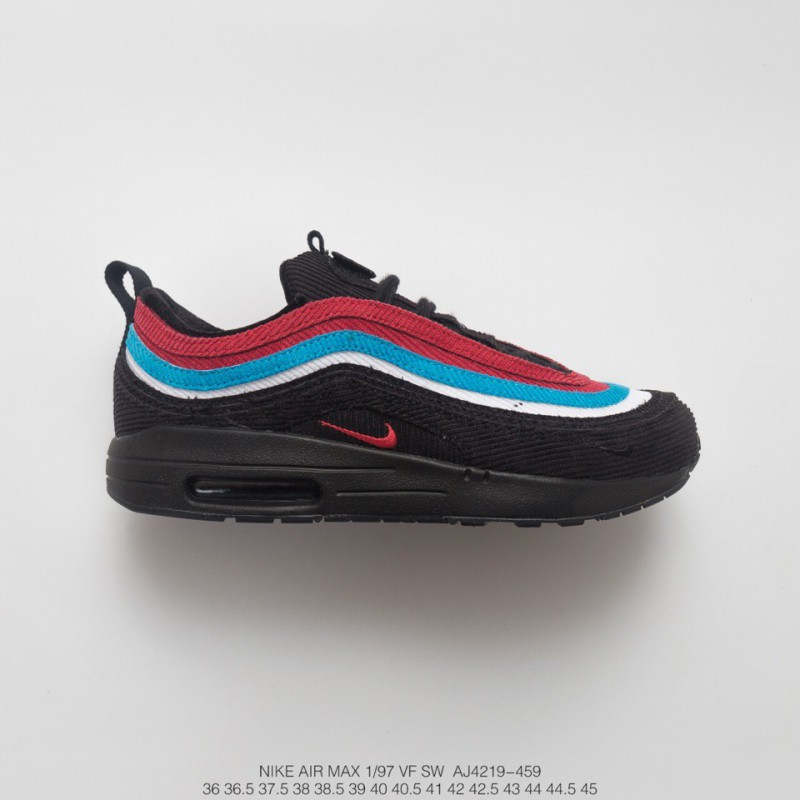 525fb50814ee ... Aj4219-400 Nike New York Tide Shop Sean Wotherspoon X Air Max 1 97 ...