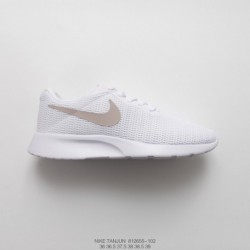 655-102 rosherun nike tanjun mesh breathable london olympic trainers shoe