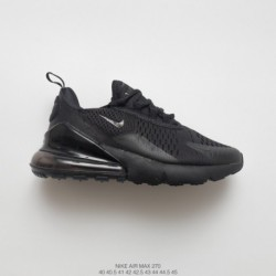 Special Offer FSR Mens Nike Air Max 270 Seat Half Palm Air Jogging Shoe