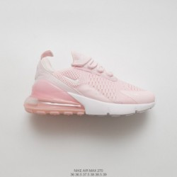 Nike-Air-Max-270-Preschool-Nike-Air-Max-270-Discount-Special-offer-FSR-Womens-Nike-Air-Max-270-Seat-Half-Palm-Air-Jogging-Shoes