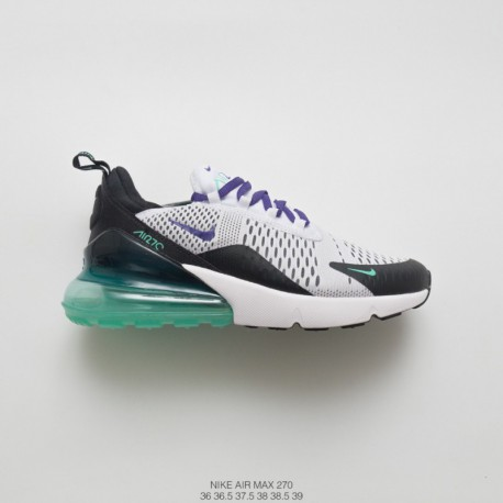 Special Offer FSR Womens Nike Air Max 270 Seat Half Palm Air Jogging Shoe