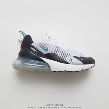 Nike Air Air Max 270,Nike Air Max 270,Special offer FSR UNISEX Nike Air Max 270 Seat Half Palm Air Jogging Shoes
