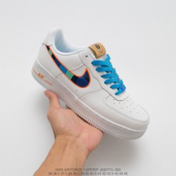Nike-Air-Force-1-Low-Limited-Edition-Nike-Air-Force-1-Rainbow-Sole-AQ3774-303-Overseas-Limited-edition-Nike-Air-Force-1-07-Lv8