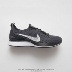 High quality nike air zoom mariah flyknit knitting flyknit trainers shoe