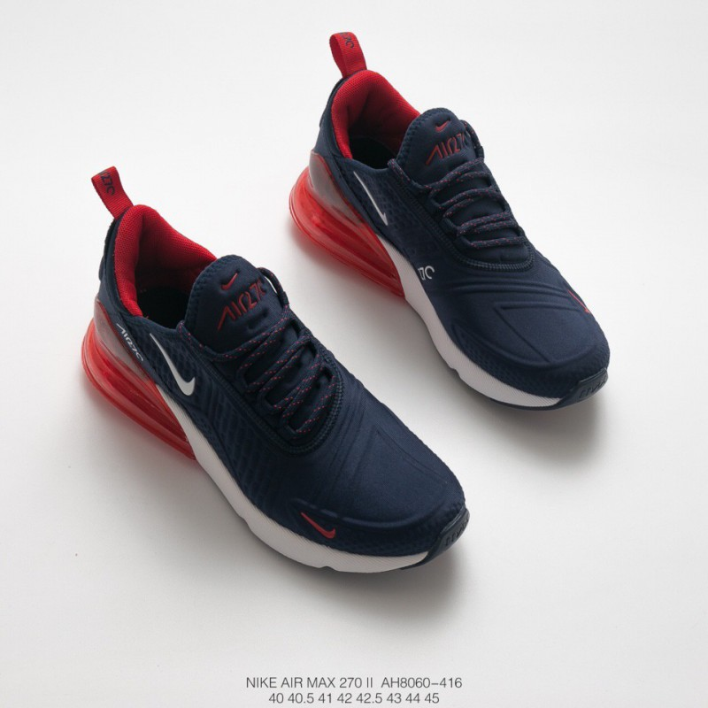 10aa4e63029fa ... Ah8060-414 Mens FSR Nike Air Max 270 2nd Generation Seat Air Jogging  Shoe