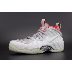 Nike air foamposite pro pure platinum grey yeezy pro 616750-003 b96