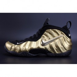 Air foamposite pro metallic gold liquid gold pro 624041-701 men's 7bb