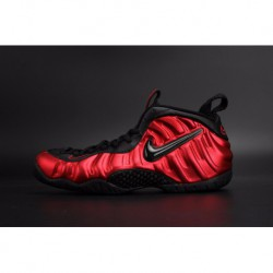 Nike air foamposite prouniversty red bred pro blood pro 624041-604 male... b61
