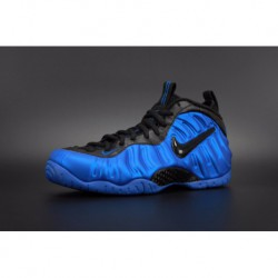 Nike Air Foamposite Pro Varsity Royal Black Blue Pro 624041-403 7c5
