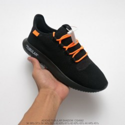 Cg4562 off-white crossover adidas t adidas ultra boost ular shadow knit lite 350 knitting trend all-match shoes ow black orang