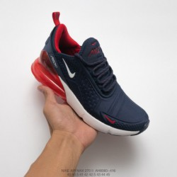 Nike-Air-Force-270-Dream-Team-AH8060-100-Nike-Air-Max-270-2nd-Generation-Seat-Air-Jogging-Shoes-Design-Inspired-by-two-classics