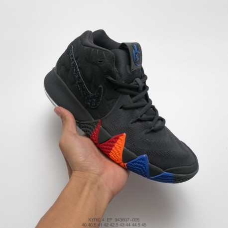 separation shoes 74445 f687a Kyrie Irving Basketball Shoes,807-011 Nike Kyrie 4 Actual combat  BASKETBALL-SHOES Flexible and flexible