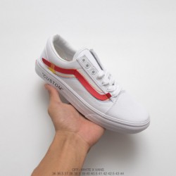Vans-Skate-Shoes-Sale-Vans-Classic-Shoes-Sale-VANS-Creative-Bespoke-FSR-Virgil-Abloh-Designer-Independent-Brand-Off-White-X-Van