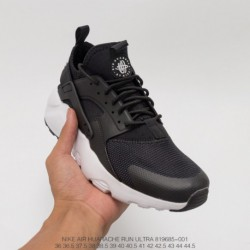 Wallace 4th Generation Premium Quality Nike AIR HUARACHE Run ULTRA Simplify Design Based On Air Huarach
