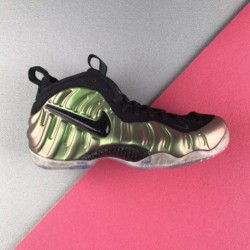 Kd-Basketball-Shoes-Green-Dark-Green-Basketball-Shoes-Sp-version-of-Premium-Guan-Yuan-Original-Nike-Air-Foamposite-One-Song-Gre