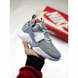 Nike-City-Loop-Pink-City-Loop-Nike-Grey-Nike-Air-Huarache-City-Low-2018-version-of-Wallaces-five-generation-city-function-Deads