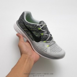 Nike Flyknit Lunar 2 Buy,Nike Zoom Span 2 Shield Womens Racing Shoes Official Deadstock uses Flyknit Knitting Fabric and innova