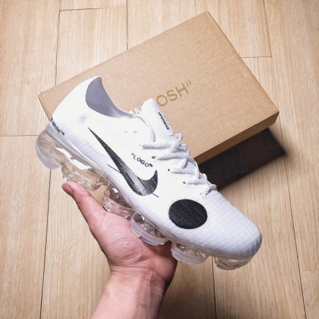 info for 07d8a f9885 Nike Off White 2018,Off White 2018 Nike,Air VaporMax x OFF-WHITE Deadstock  Crossover compared to Black