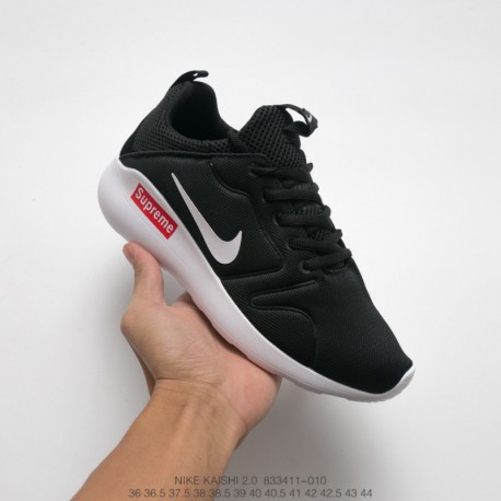 pretty nice 4887b b6719 666-110 Nike Kaishi Brazil 2.0 Spring And Summer Boutique UNISEX Simple And  Lightweight Trainers