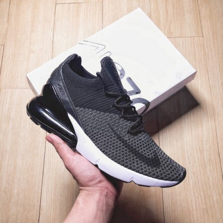Air max 270 flyknit socks design with nike air max 270 with oversized measurement