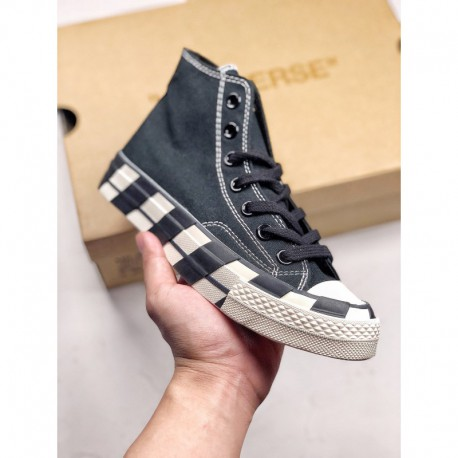 Converse X Off White Bespoke Crossover Off White Instagram Early Exposure As The Converse X Off White In The Ten 2.0 That Has N
