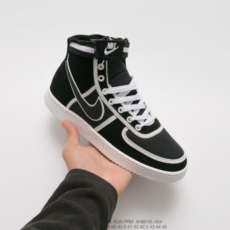 Ah8518-004 Nike Vandal High Supreme LTR Godfather Retro Duck High Basketball-Shoes with leathe