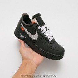 Nike-Air-Force-1-Super-High-Nike-Virgil-Abloh-Air-Force-1-Av5210-001-Nike-Virgil-Abloh-Designer-Independent-Brand-Super-Edition